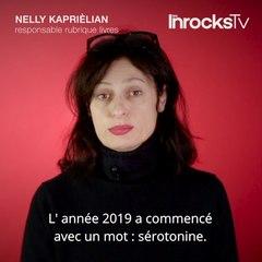 Le bilan Livres 2019 des Inrocks