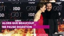 Kit Harington fête ses 33 ans : retour sur son histoire d'amour avec Rose Leslie