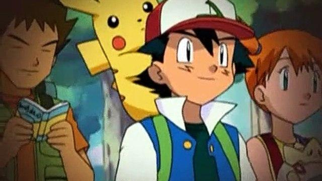 Pokemon - Mewtwo Returns