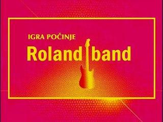 ROLAND BAND - Igra počinje (1990)