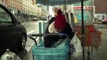 La batalla de los vendedores callejeros de Nueva York