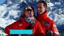 Michael Schumacher : la déclaration surprenante de sa femme sur son état de santé
