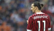 Zlatan Ibrahimovic très proche d'un retour au Milan AC