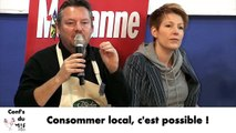 Conférence : Consommer local, c'est possible ! avec Natacha Polony