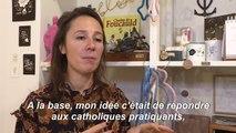 La foi chevillée au selfie, les jeunes catholiques s'affichent sur Instagram
