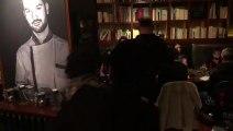 Nancy : les Frères Marchand et le Rotary Emile-Gallé offre un repas de Noël au plus démunis