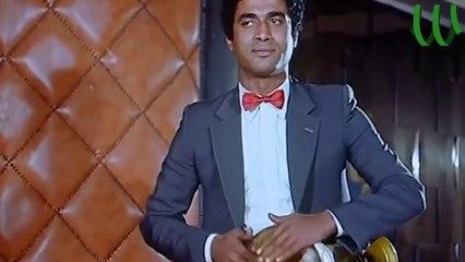 شوف مشهد ضرب احمد ذكي في مشهد مضحك جدا من فيلم الراقصه والطبال