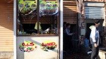 Libya'daki darbeci Hafter güçleri Zaviye kentini bombaladı: 2 ölü - ZAVİYE
