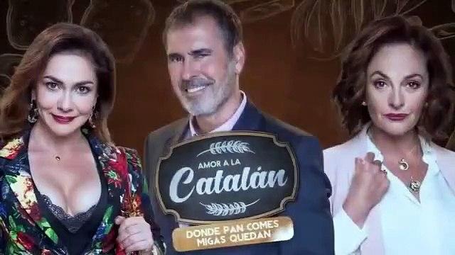 Amor a la Catalan capitulo 93 Completo