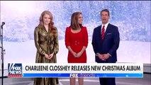 Charleene Closshey Christmas Album Ave Maria