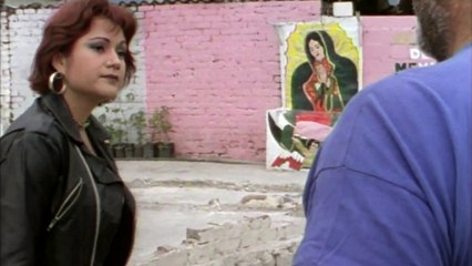 ANGELES DE LA MUERTE (2003) Mexico Trailer