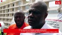 MARTIN FAYULU: Il faut que Kabila soit mis hors d'état de nuire pour que la paix revienne à Beni