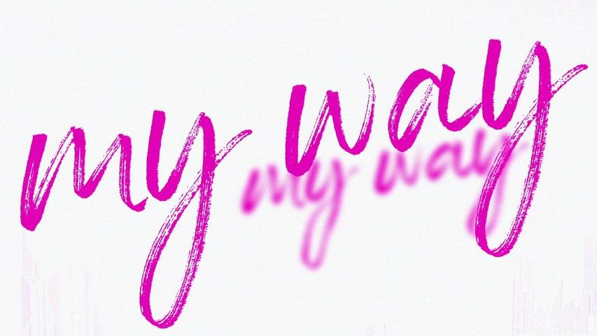 Edyta Gorniak - My Way