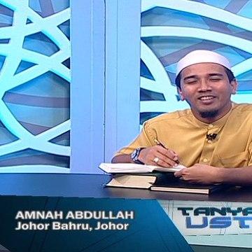 Tanyalah Ustaz (2014)   Episod 145