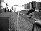 Traceur Zeno [Glasgow Parkour] Feb08