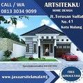 CALL / WA 0813 5828 2515 Jasa Desain Interior Rumah Kediri