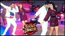Varun Dhawan Nora Fatehi H0T & SIZZLING Dance On Garmi Song | Street Dancer 3D
