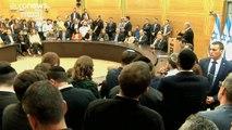 Israël : Benjamin Netanyahu reste le patron du Likoud à l'issue de la primaire