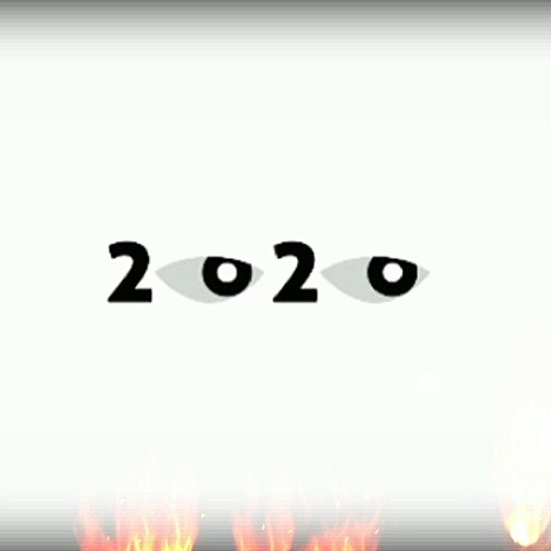 2020 animation