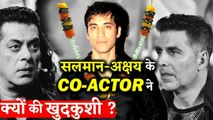 SHOCKING- Why Bollywood Actor Kushal Punjabi left this world so early