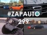 #ZapAuto 299