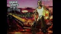 GTA SAN. ANDREAS  GAMEPLAY. | INVERTIA GAMER |