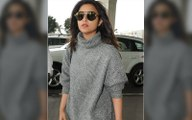 Parineeti Chopra To Ring In The New Years In Europe; A Well Deserved Vacay