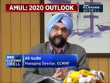 Take food inflation positively, it is a good sign for Indian prosperity, says RS Sodhi of GCMMF
