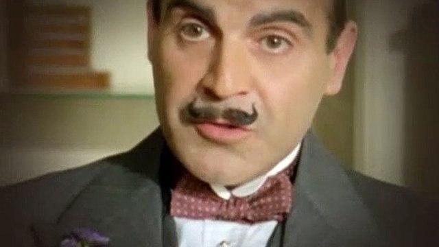 Poirot S01E02