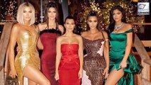 Khloe Kardashian Shares A Glamorous Picture Of The KarJenner Sisters!