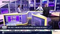 Stéphane Déo VS Thibault Prébay : FED et BCE, l'heure de la pause après le virage de 2019 ? - 27/12