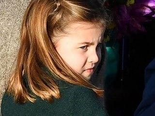 Darum ist Prinzessin Charlotte der Star der britischen Royals