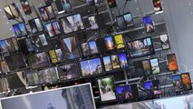 Las nuevas versiones de Android permitirán grabar vídeos de más de 4 GB