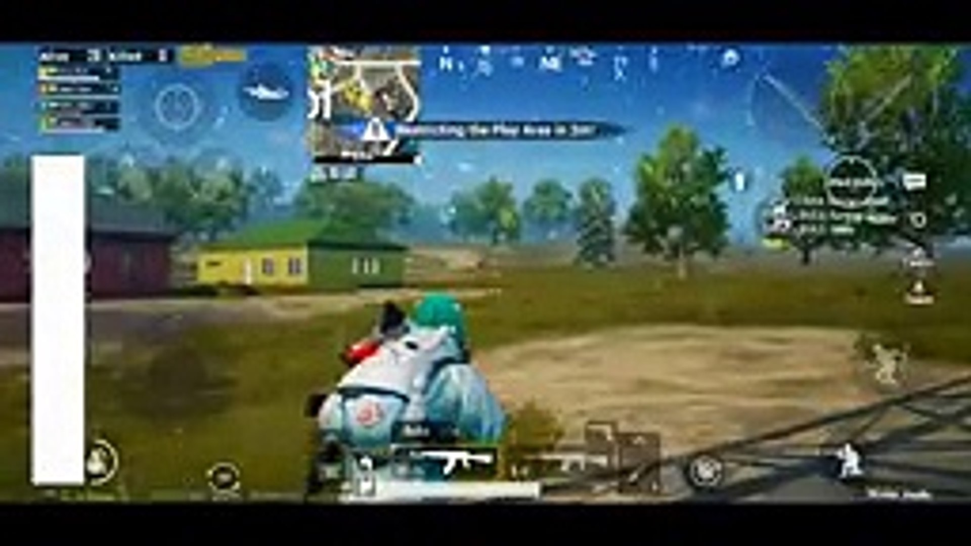 Top 3 New Secrets Trick In Pubg Mobile ! Pubg Mobile Tips And Trick Part 2