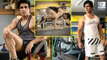 Sonu Sood's GYM Workout Will Leave You Inspired