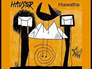 HAUSTOR - Hiawatha (1990)