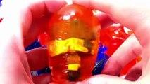 Jello Star Wars Surprise Eggs-