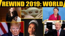 Rewind 2019: All that grabbed eyeballs across the globe, making 2019 a memorable year |Oneindia News