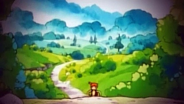 Pokemon S01E07 Water Flowers Of Cerulean City