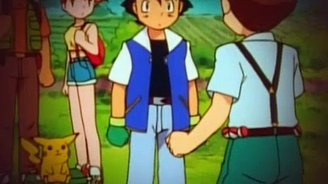 Pokemon S01E08 The Path To The Pokemon League