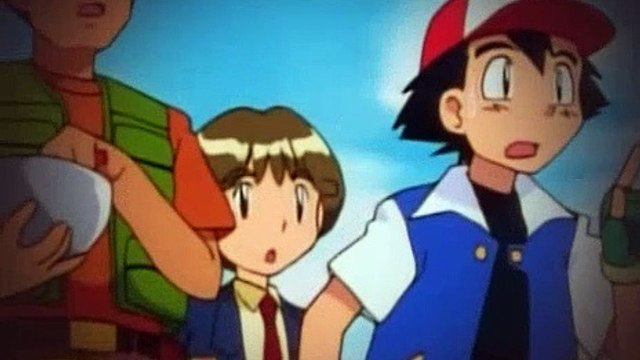 Pokemon S01E09 The School Of Hard Knocks