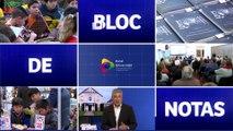 BLOC DE NOTAS SEMANAL - PROG 114