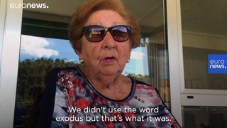 'I will never forgive': Survivors remember the Spanish Civil War, 80 years on
