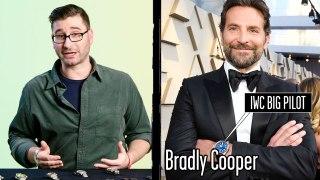 Watch Expert Critiques Celebrities' Watches Pt 2