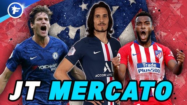 Journal du Mercato : l'Atlético passe déjà à l'action