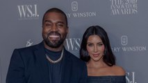 Kim Kardashian and Kanye West Gifted North a $65,000 Jacket for Christmas