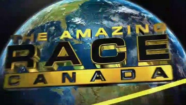 The Amazing Race Canada S07E08