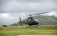 Helicopter Tour Carrying 7 People Missing in Hawaii