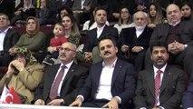 """TÜGVA Genel Başkanı Eminoğlu'dan """"yerli otomobil"""" yorumu"""
