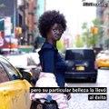 Khoudia Diop: de sufrir rechazo por su color de piel a ser una exitosa modelo